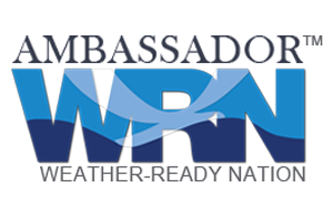 NOAA Weather Ready